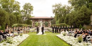 The Armour House Mansion & Gardens at Lake Forest Academy weddings in Lake Forest IL