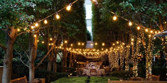 Marie Gabrielle Restaurant And Gardens Weddings