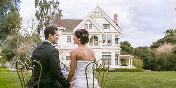 Ardenwood Historic Farm weddings in Fremont CA