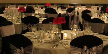 Four Points by Sheraton Kalamazoo weddings in Kalamazoo MI