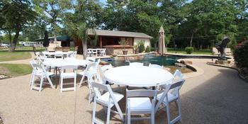 Wind Dancer Retreat weddings in Bryan TX