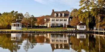 The Inn At Osprey Point weddings in Rock Hall MD