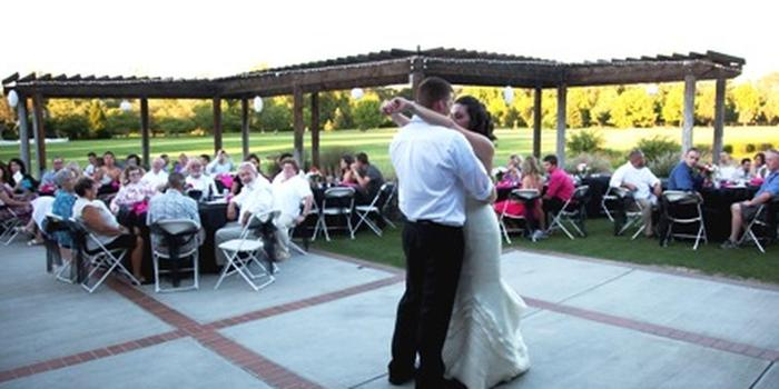 Yakima Arboretum Wedding Venue Picture 2 Of Provided By
