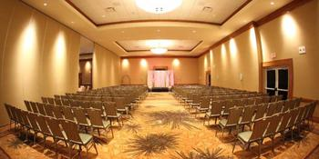 The Westin Austin at the Domain weddings in Austin TX