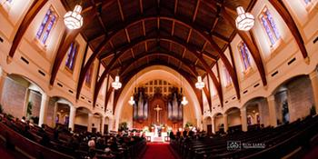 First United Methodist Church of Coral Gables weddings in Coral Gables FL