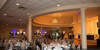 St. George Banquet Center weddings in Flint MI
