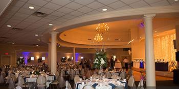St. George Banquet Center weddings in Flint MI