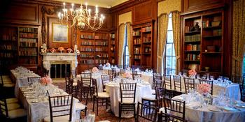 Hampshire House weddings in Boston MA
