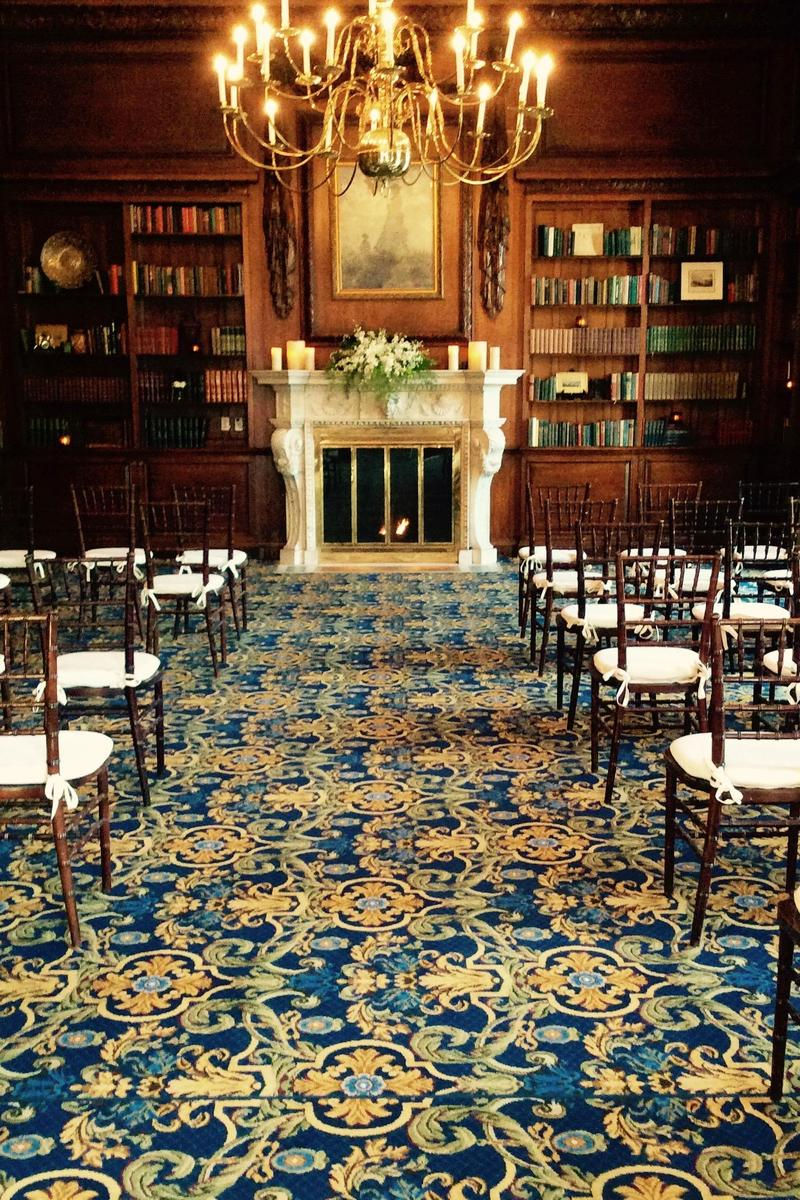 Hampshire House Wedding Venue Picture 6 Of 8 Provided By