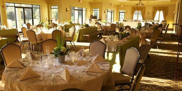 Country Club Of Ocala wedding Tampa