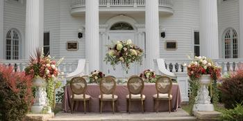 Mooreland Mansion at Lakeland Community College weddings in Kirtland OH