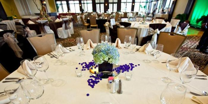 Coyote Ridge Golf Club wedding venue picture 6 of 8 - Photo by: Lynne Michelle Photography