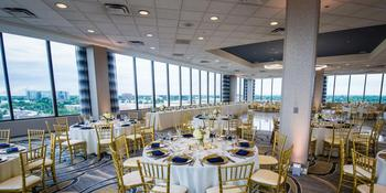 DoubleTree by Hilton Chicago North Shore weddings in Skokie IL