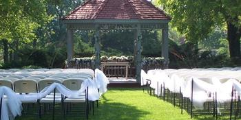 Harn Homestead weddings in Oklahoma City OK