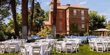The Roosevelt Inn weddings in Coeur d'Alene ID
