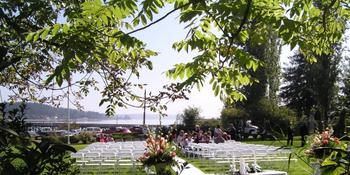 Allyn Waterfront Park weddings in Allyn WA