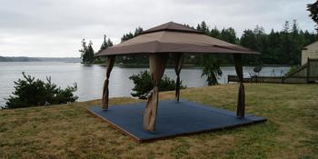 Allyn Kayak Park weddings in Allyn WA