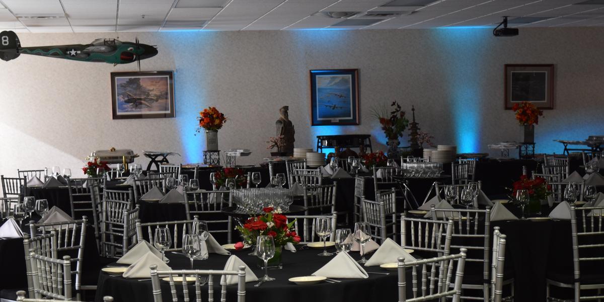 yankee air museum weddings get prices for wedding venues