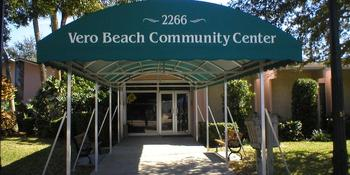 Vero Beach Community Center weddings in Vero Beach FL