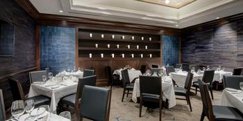 Ruth's Chris Steak House Indianapolis Downtown weddings in Indianapolis IN