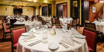 Ruth's Chris Steak House South Bend weddings in Granger IN