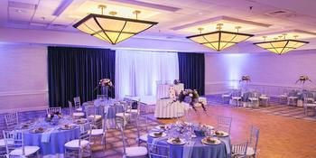 DoubleTree by Hilton Hotel Boston Westborough weddings in Westborough MA
