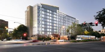 Hyatt Place San Jose weddings in San Jose CA