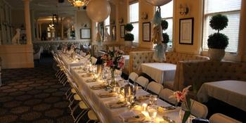 Hotel Majestic weddings in San Francisco CA