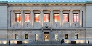 New-York Historical Society weddings in New York NY