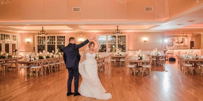 Bear Brook Valley Weddings Get Prices For Wedding Venues