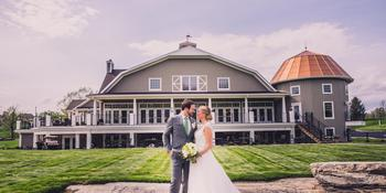 Bear Brook Valley weddings in Fredon NJ