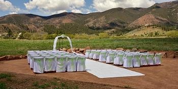 Stonehaven Event Center weddings in Colorado Springs CO