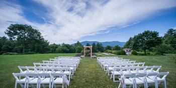 Red Jacket Mountain View Resort weddings in North Conway NH