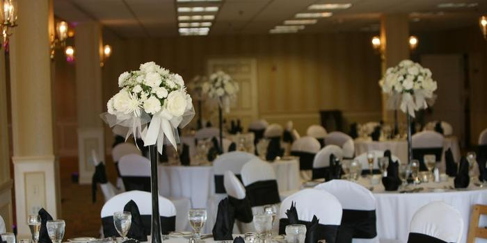 Red Jacket Mountain View Resort Wedding Venue Picture 2 Of 8 Provided By