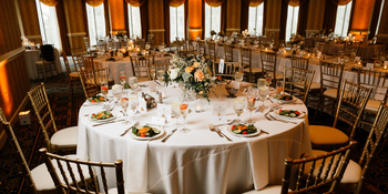 Crowne Plaza Cleveland At PlayhouseSquare Weddings in Cleveland OH