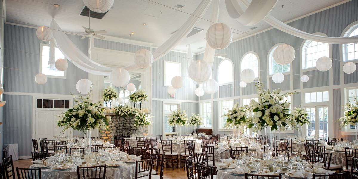 Pine Orchard Yacht Amp Country Club Weddings