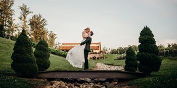 Potomac Point Winery weddings in Stafford VA