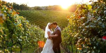 Potomac Point Winery weddings in Stafford VA