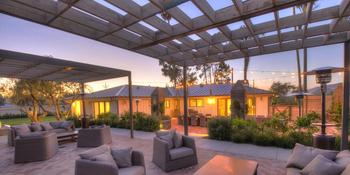 Biddle Ranch Vineyard weddings in San Luis Obispo CA