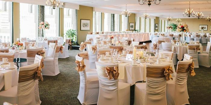 University Club Of Grand Rapids Weddings Get Prices For Wedding