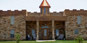 Castle Event Center weddings in Lubbock TX