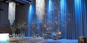 Hamon Hall weddings in Dallas TX