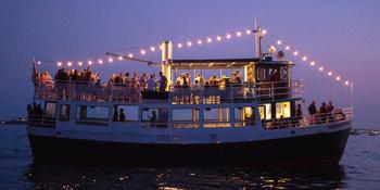 Mahi Harbor Cruises & Private Events weddings in Salem MA