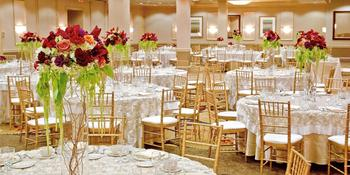 Sheraton University City Hotel weddings in Philadelphia PA