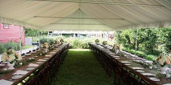 Deerfield Inn weddings in Deerfield MA