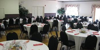 White Meadow Lake Country Club weddings in Rockaway NJ