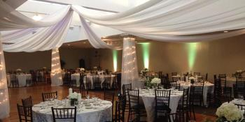 Lucy's Craft Catering at Rolling Pines weddings in Berwick PA