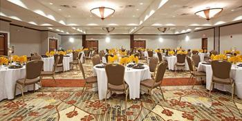 Holiday Inn Hotel & Suites Columbia-Airport weddings in Columbia SC