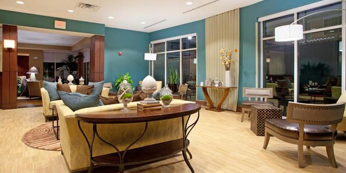 Holiday Inn Hotel Suites Columbia Airport Wedding Venue Picture 4 Of 8