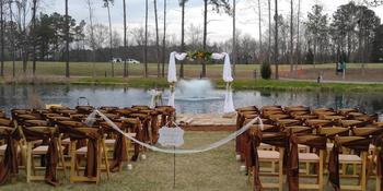 Doko Manor weddings in Blythewood SC